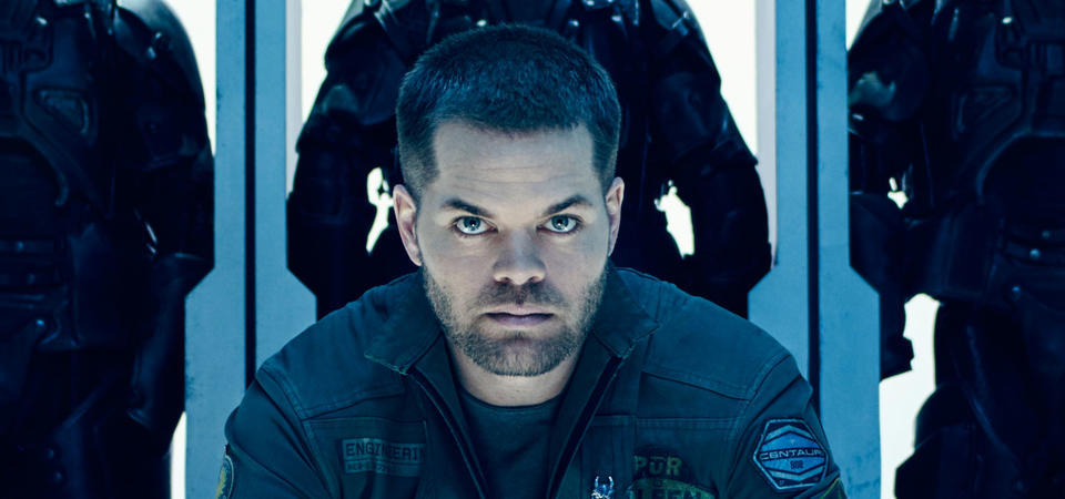Image result for amos the expanse