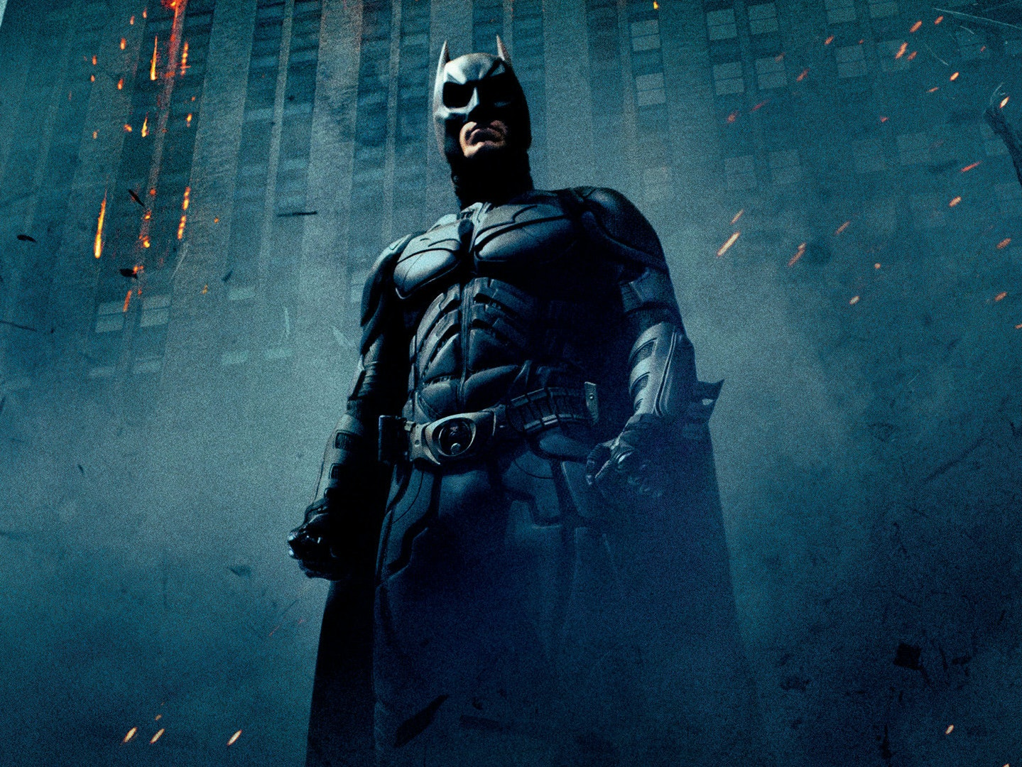 Where Did DC Go Wrong After 'The Dark Knight', One Of The Greatest Superhero Films?