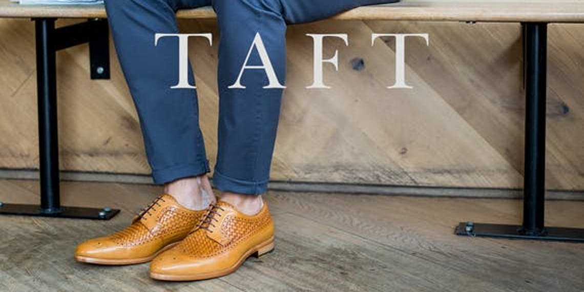 Taft Clothing shoes
