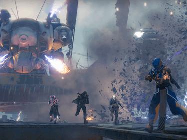 The latest 'Destiny' raid is no joke.
