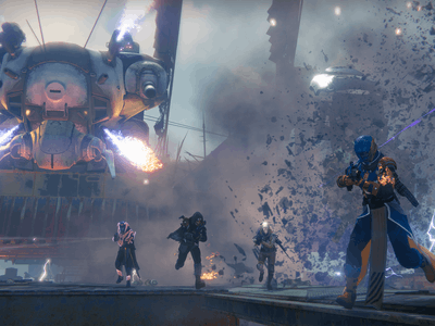 The New 'Destiny' Raid Kills the Lone Wolf