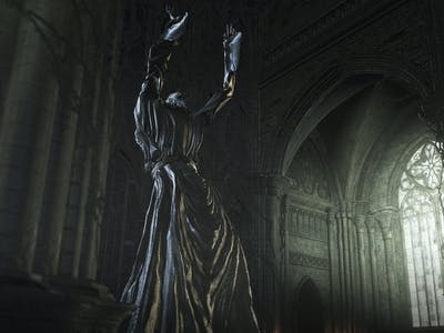 How to Join the New Covenant in 'Dark Souls 3: The Ringed City'