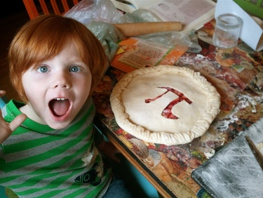 What Is Pi Day?