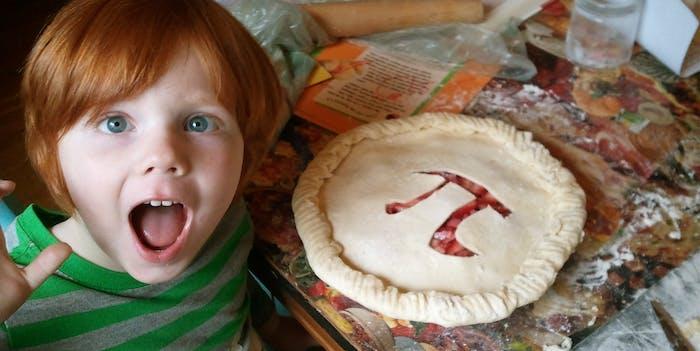 Strawberry/Rhubarb pie