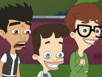 'Big Mouth' Season 2
