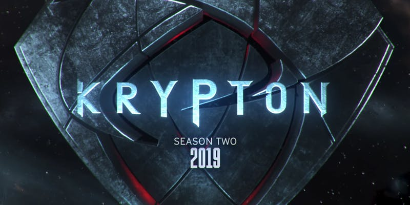 Krypton Has Revealed General Zod And Now Supermans Killer Too