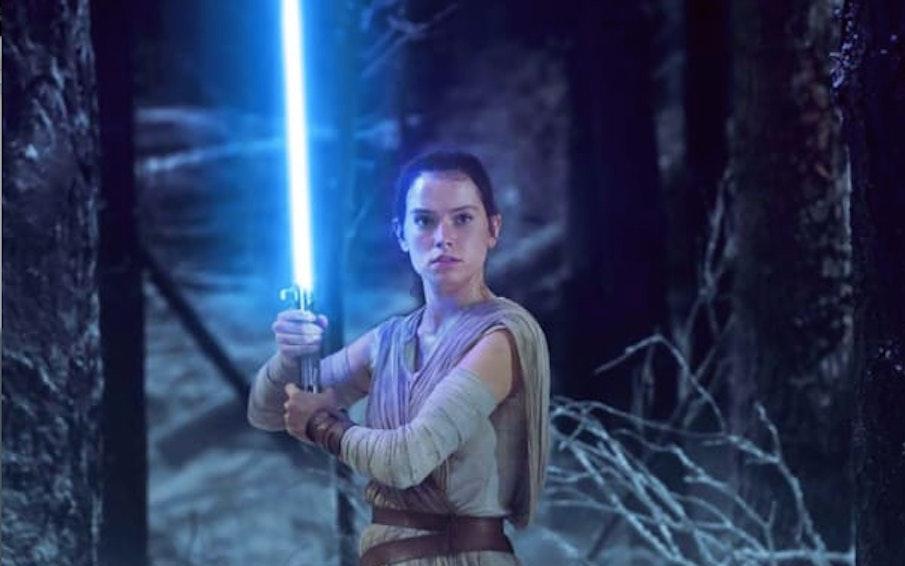 Who's your distant relative? Mine might be Ben Kenobi!