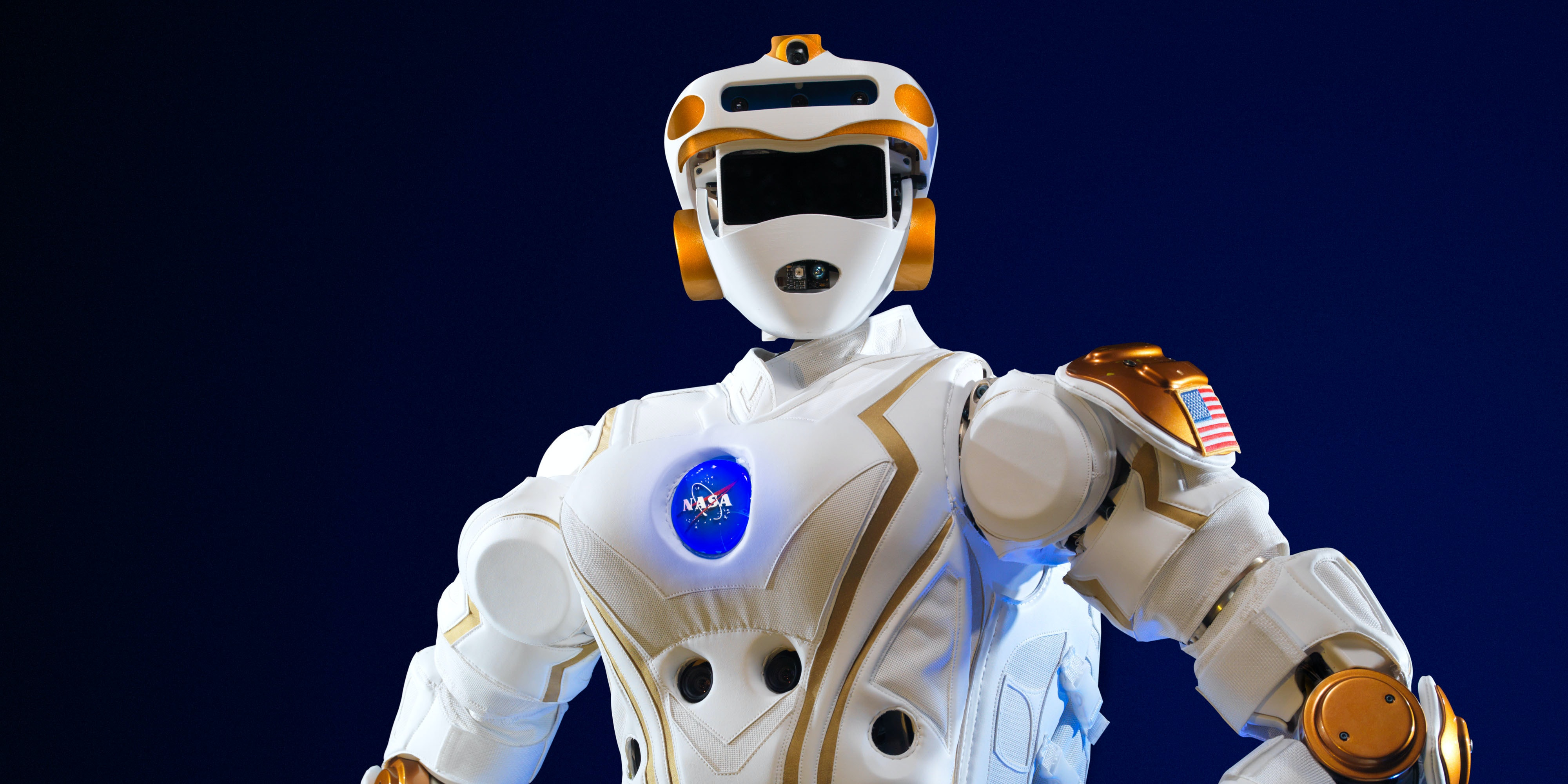 The Cold of Deep Space Will Be No Match for NASA's Robots