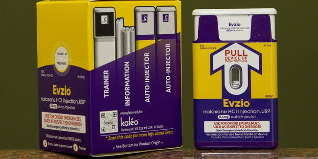 Governor Wolf Announces Pennsylvania Capitol Police to Carry Naloxone