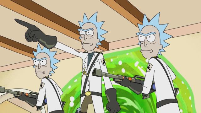 'Rick and Morty' season 3 premiere date, spoilers