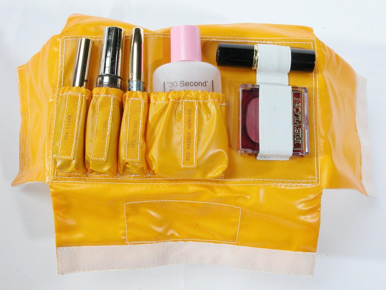 NASA makeup kit