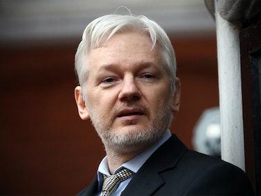 Julian Assange Gets Grilled on Reddit Over WikiLeaks Ties to Russia