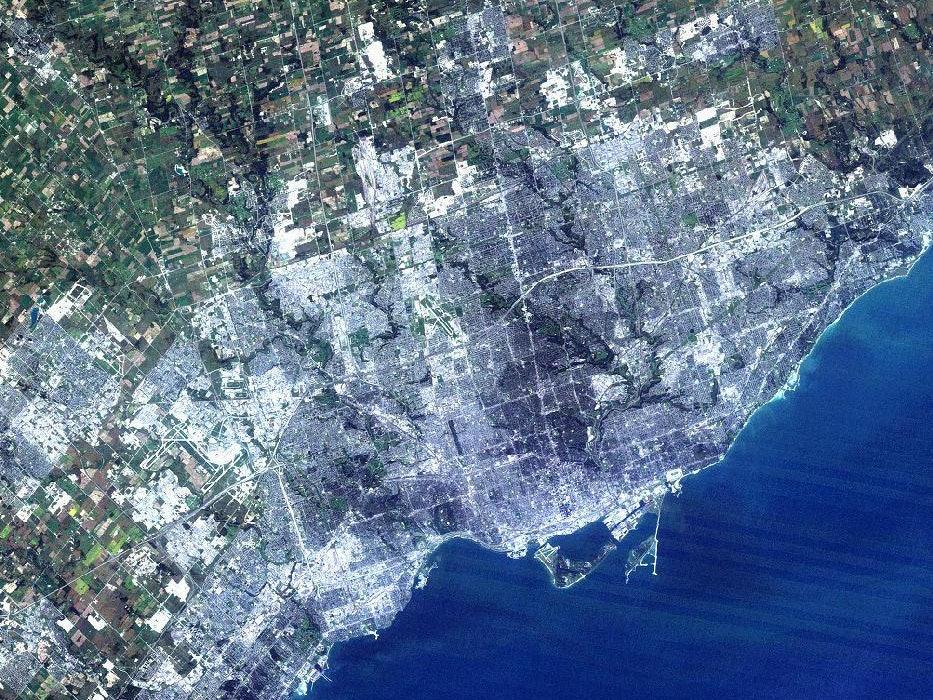 The Future of Toronto: Sleek Design Meets Canadian Practicality