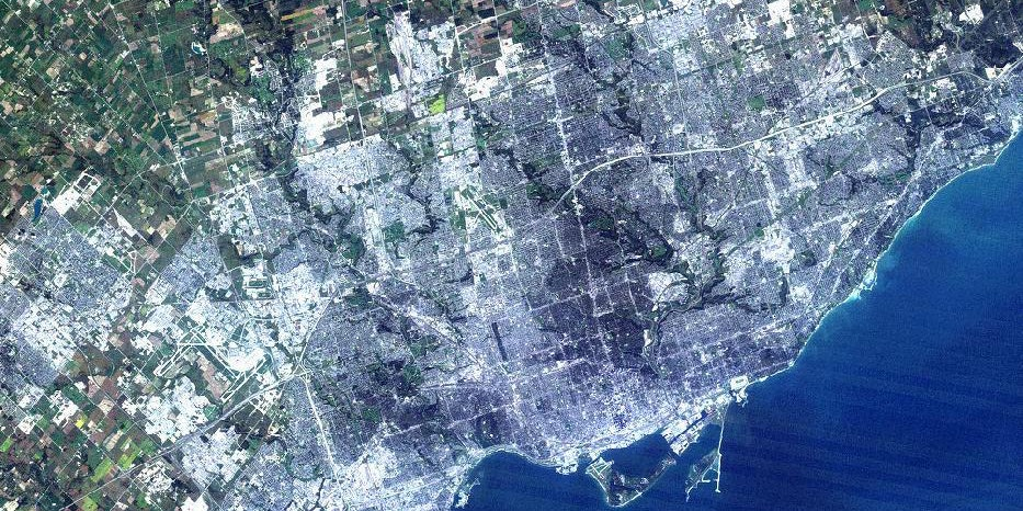 The Future of Toronto: Sleek Design Meets Canadian Practicality