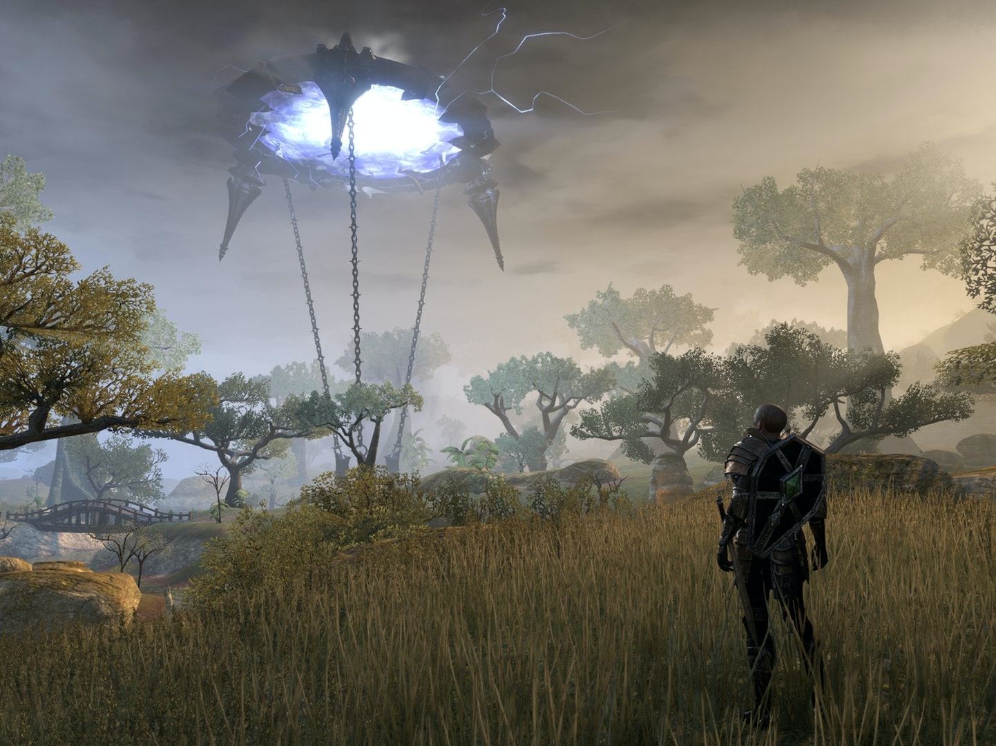 'Elder Scrolls Online' Is Now a Solo Player's Nightmare