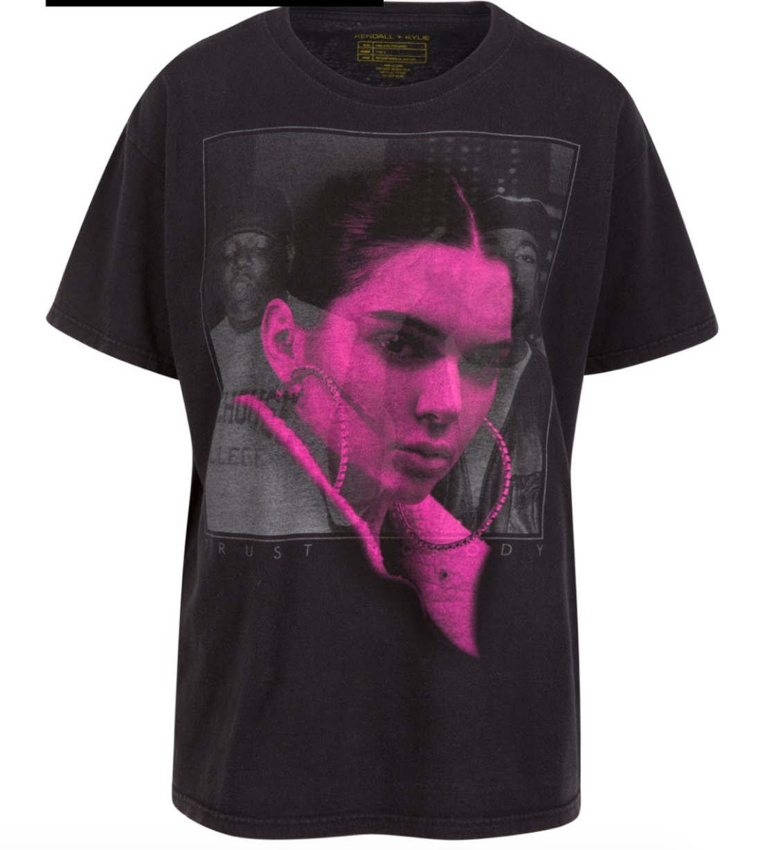 bb5c64f8f2f71 Kendall and Kylie s Biggie and Tupac Shirts Are Just the Tip of the Iceberg