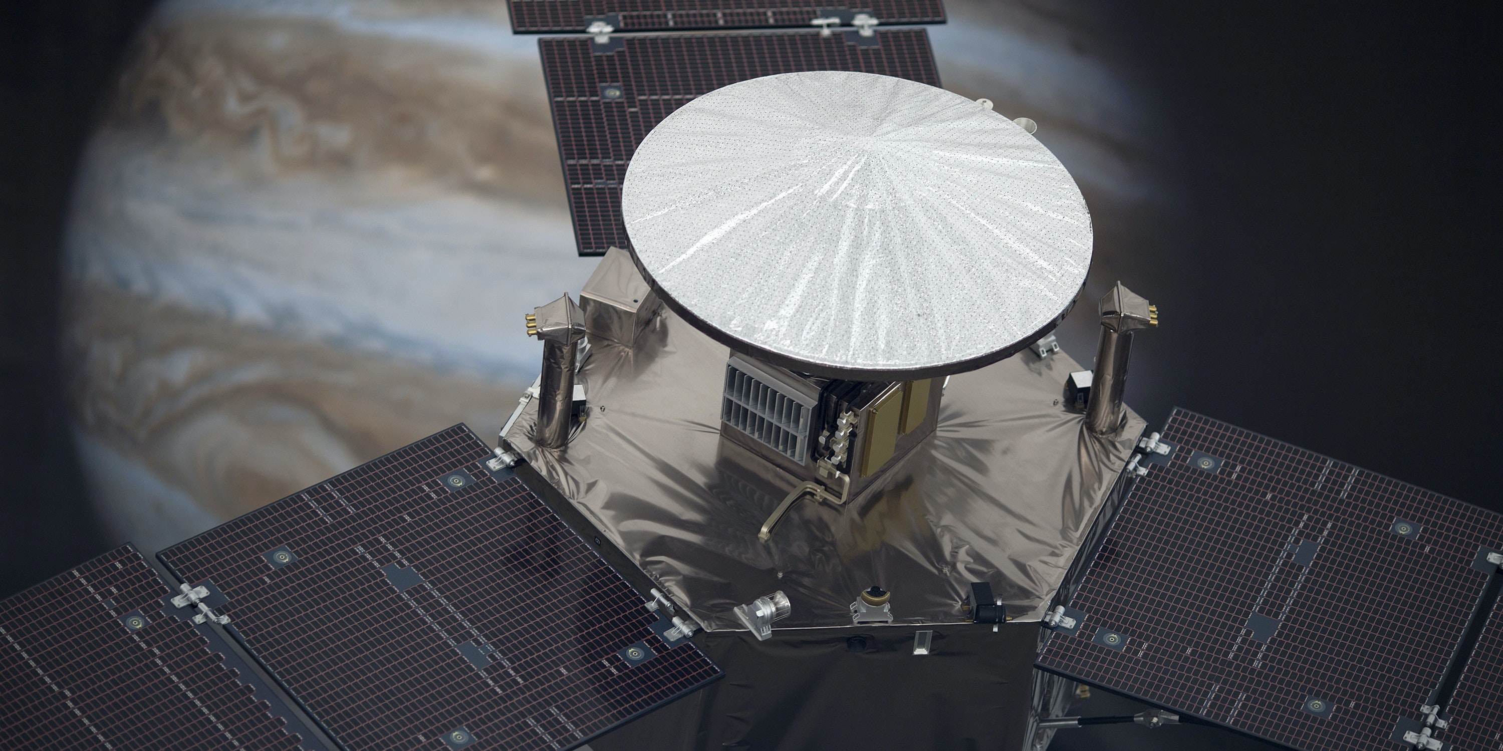 NASA Delays Key Maneuver for Juno Spacecraft by Two Months  | Inverse
