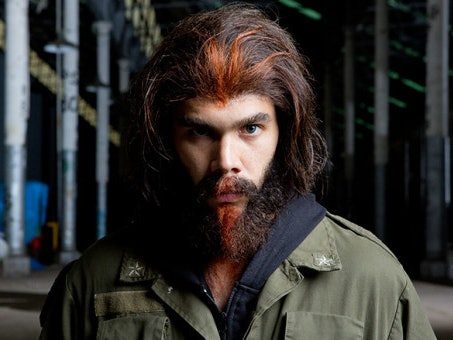 In Praise of Tysan Towney, 'Cleverman''s Surprise Star
