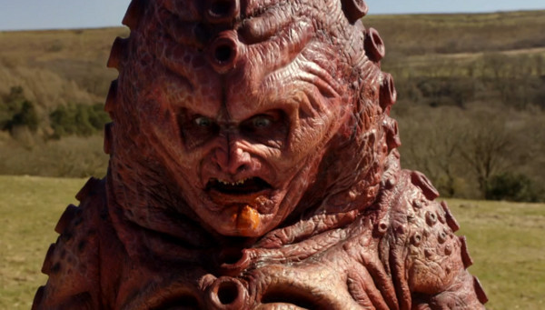 A Zygon in its natural form