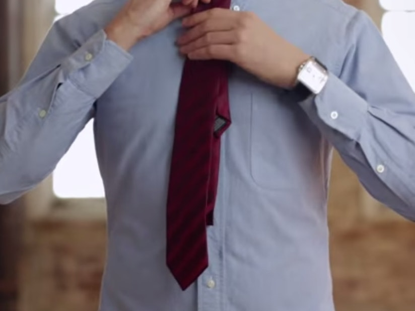 Can a Prison Rehab Inmates With Shirts and Ties?