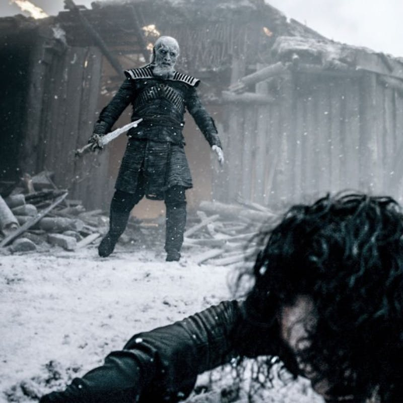 in game of thrones the white walkers are totally useless inverse