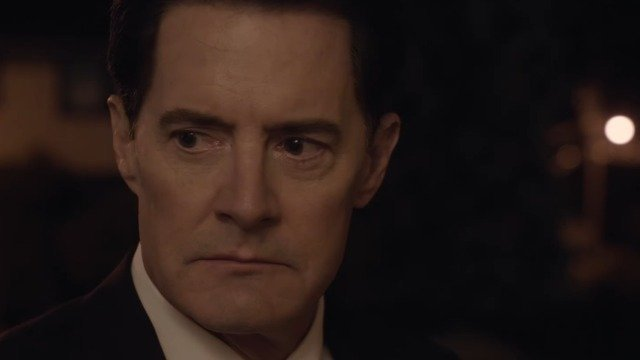 New Teaser Promo For Twin Peaks Online