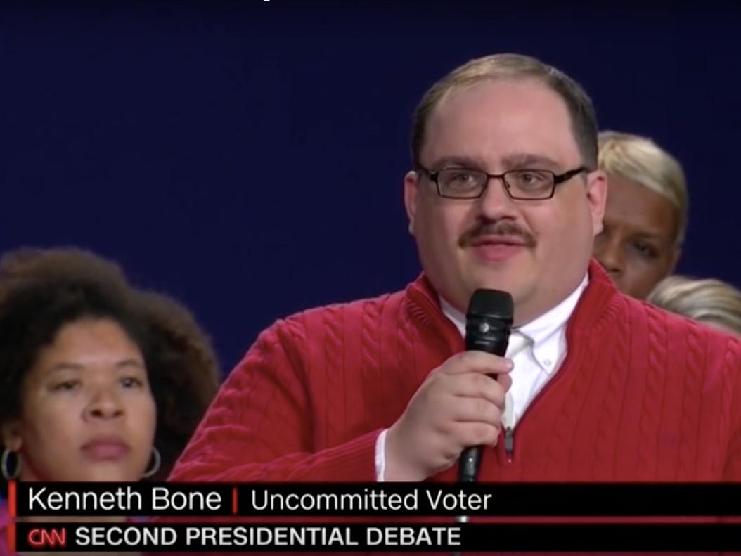 Kenneth Bone