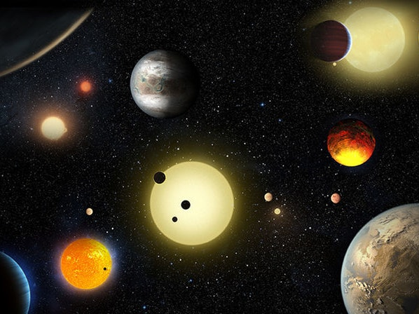 How Many Life-Bearing Planets Fit Into the Goldilocks Zone?