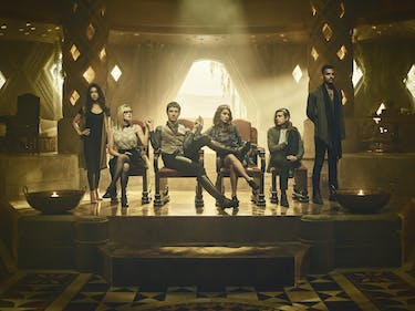 'The Magicians' Showrunners on How Fate Fucks Up Season 2