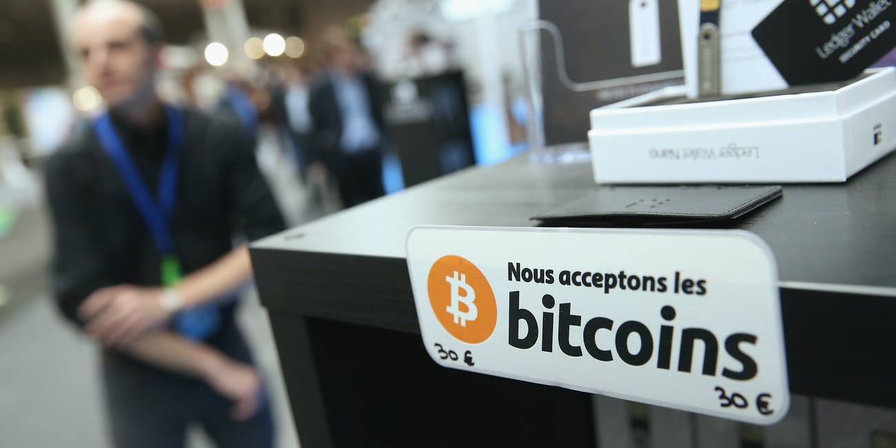 bitcoin invest aps