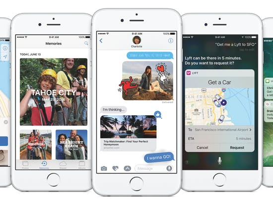 5 Cool Things About the iOS 10 Beta