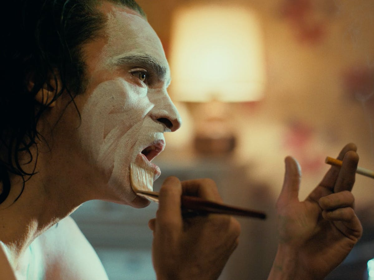 Final 'Joker' Trailer Shows the Very Moment Joaquin Phoenix Becomes Joker
