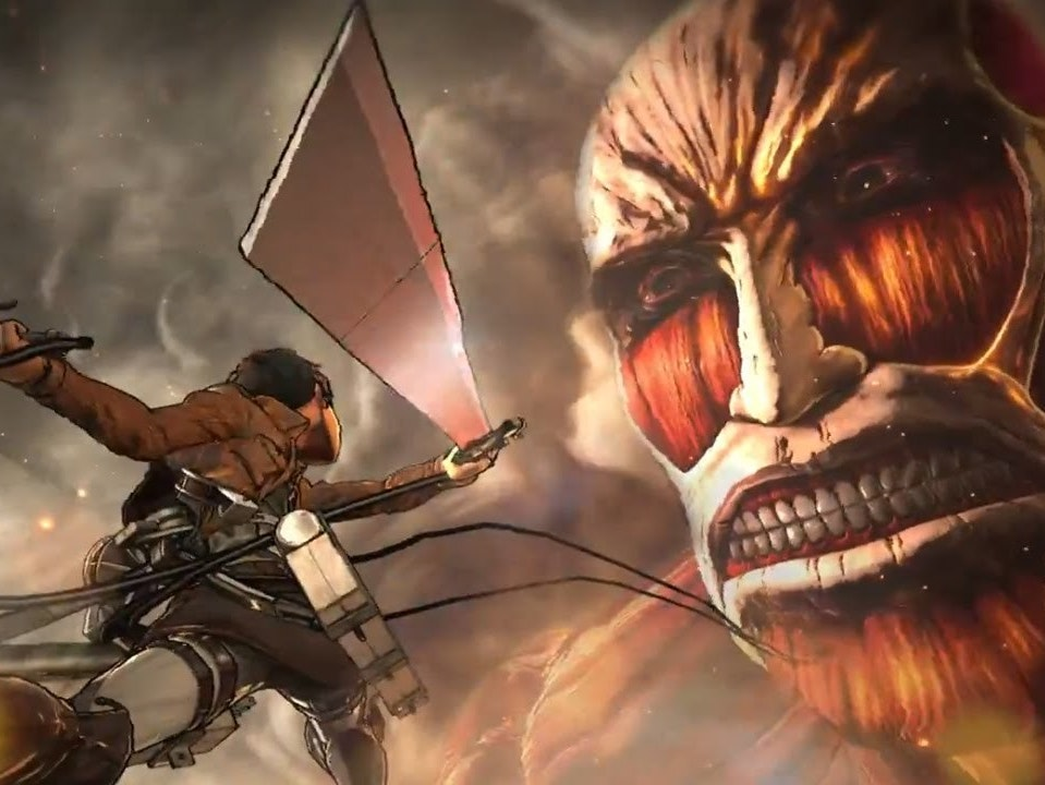 The 'Attack On Titan' Developers are Shocked To Be Big in America