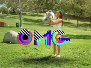 What Are Snapchat's New World Lenses?