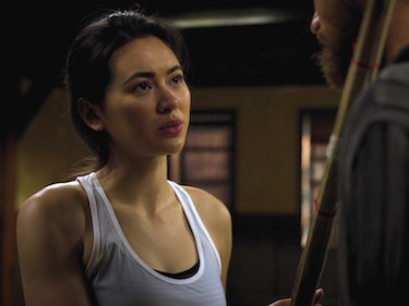 'Iron Fist' Is Actually Good From Colleen Wing's Perspective