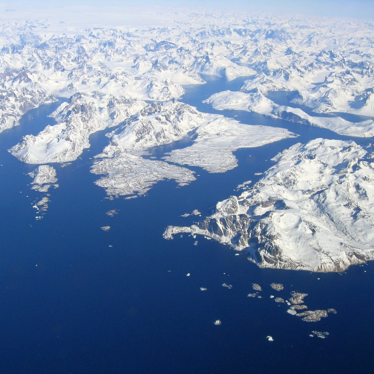 Record Arctic Ice Melt May Be Even Worse for Another Icy End of the Planet