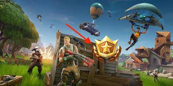 New to 'Fortnite' and wondering if that Battle Pass is worth it? Here's how the Battle Pass system works.