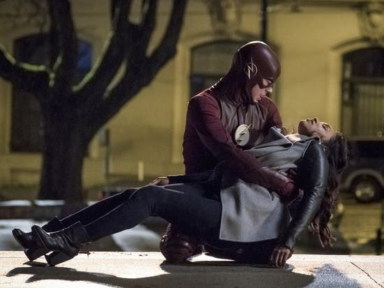 Everything We Know About 'The Flash' Season 4
