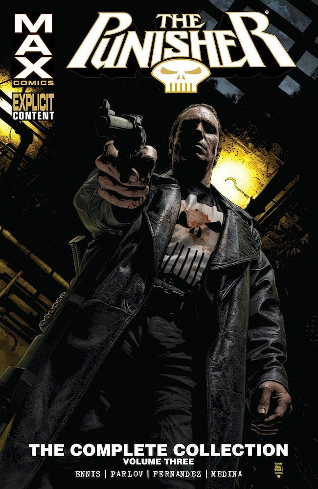 Punisher Max