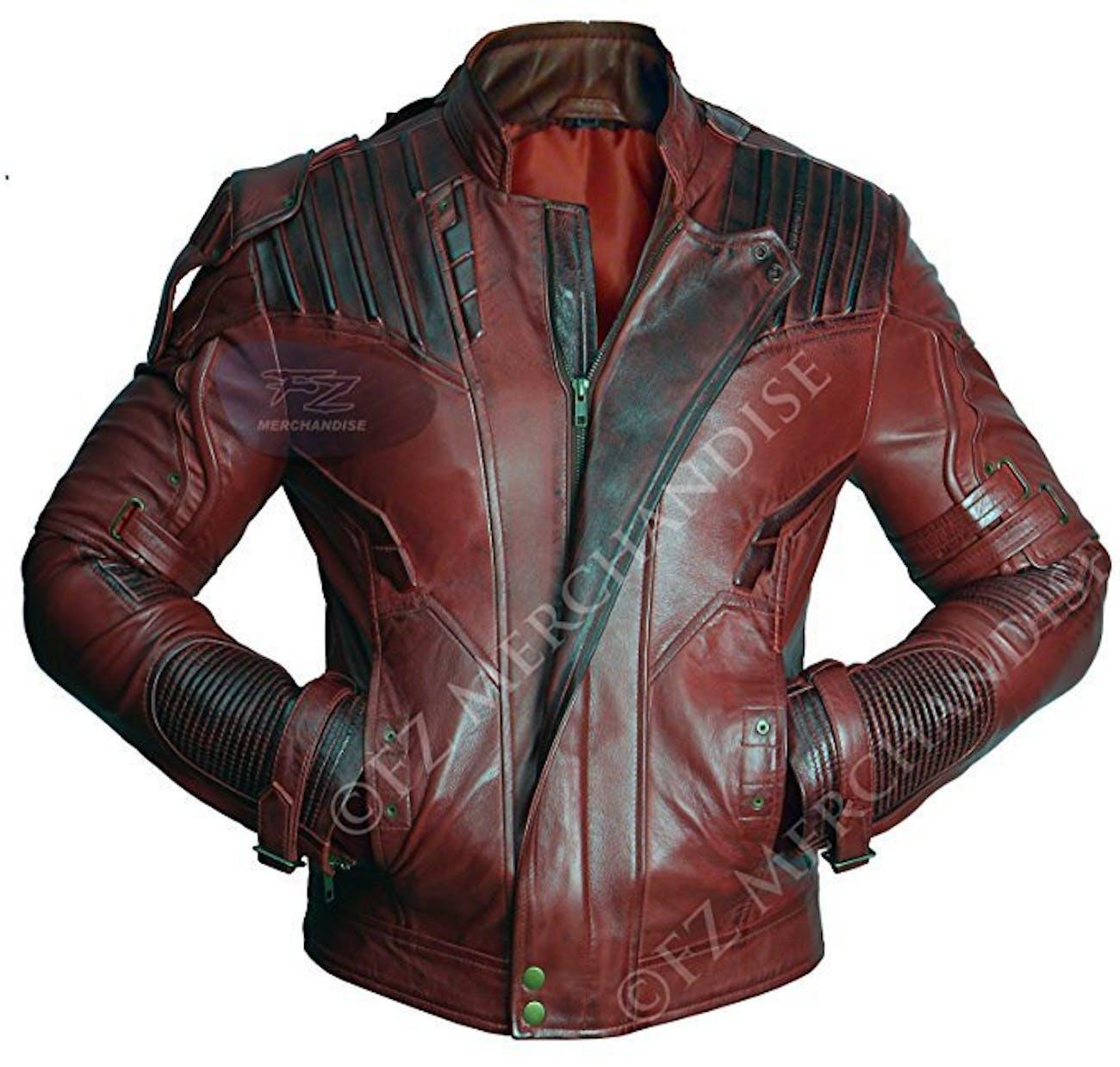 Star Lord Jacket