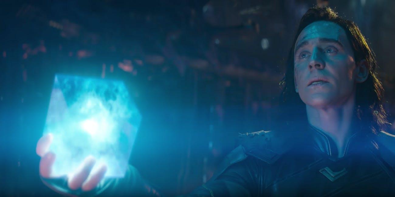 avengers: infinity war' probably won't turn loki against thor again