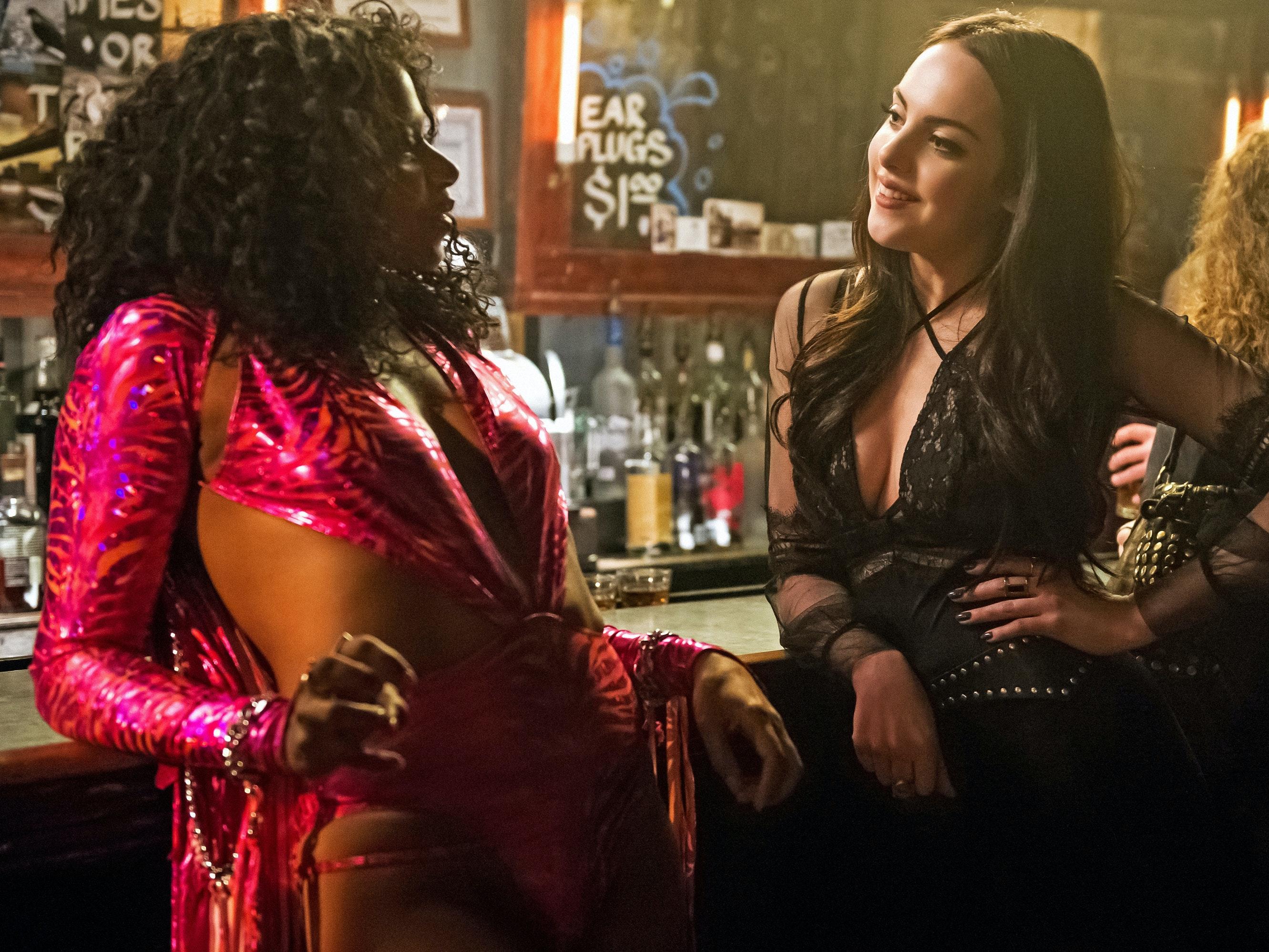 'Sex&Drugs&Rock&Roll' Is TV's Most Bizarre Ride