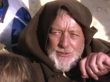 "Why Do People Think Obi-Wan Kenobi Is Dead on ""Star Wars Rebels'?"