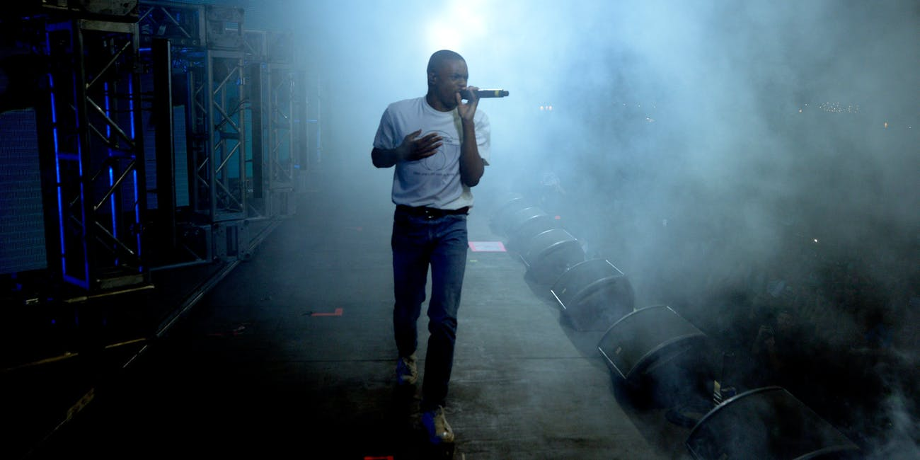 Vince Staples Might Be Too Real for the Rap Industry | Inverse