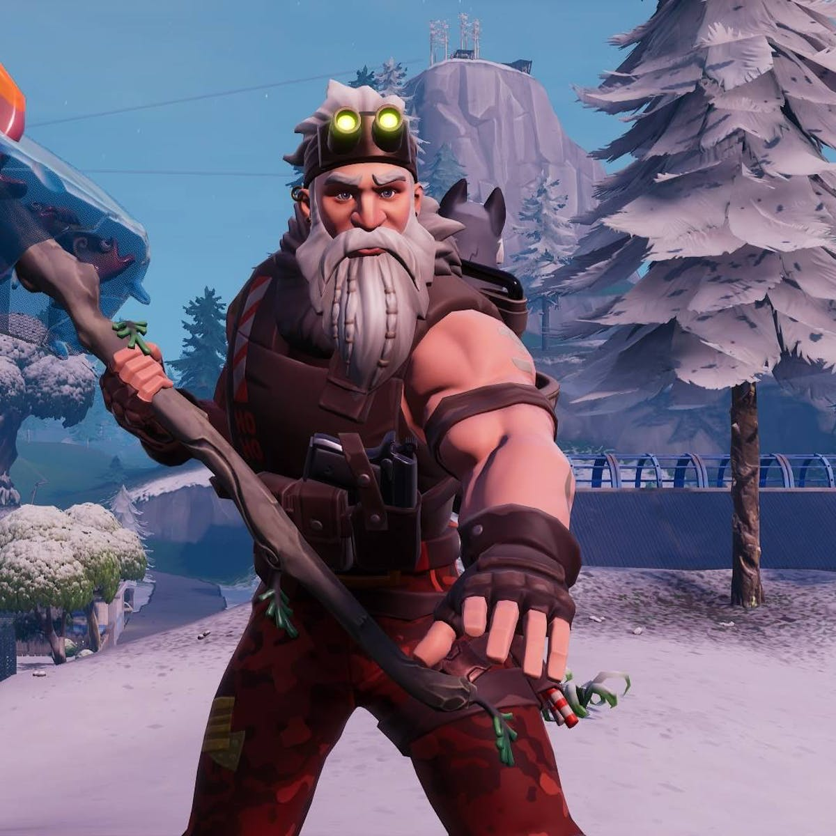 Fortnite' Chilly Gnomes Locations Map: Where to Search Them