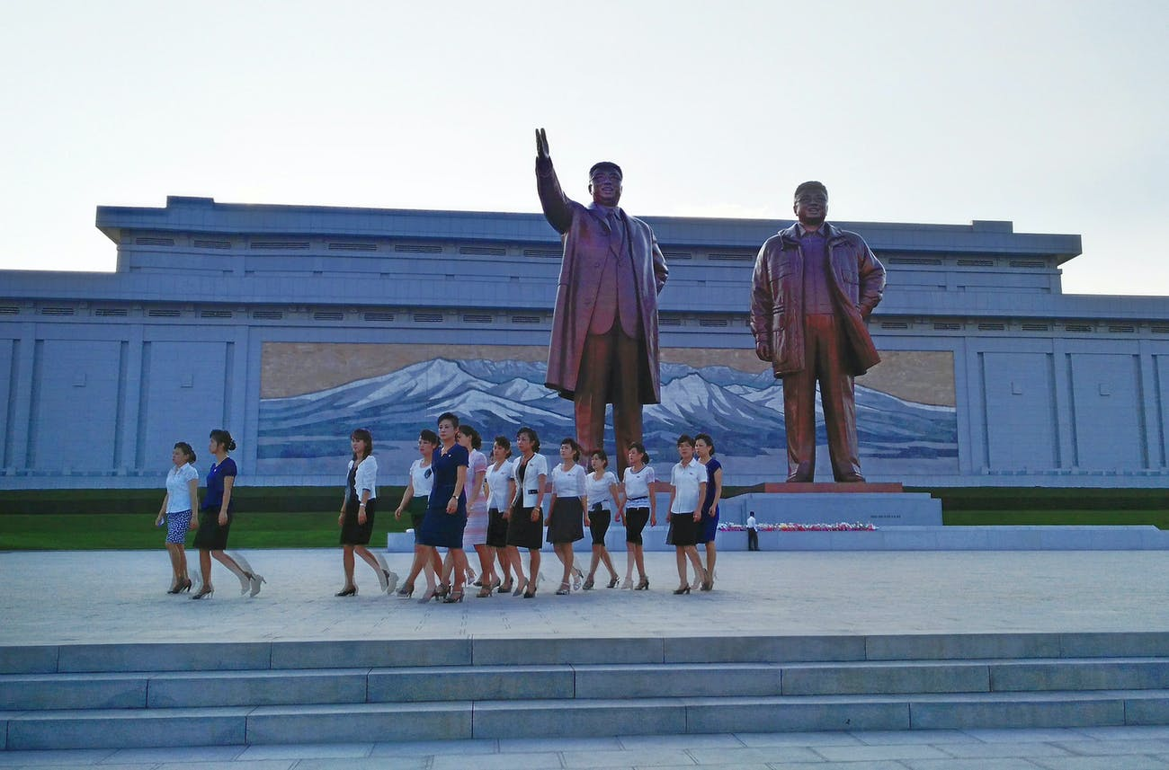 5 Books to Read to Learn More About North Korea | Inverse