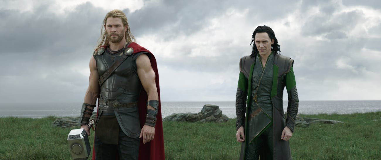 Odin's death made 'Infinity War' possible.