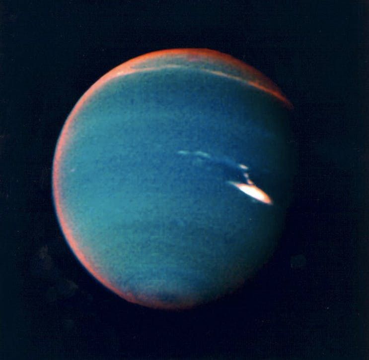 Tonight Is The Best Night To See Neptune Inverse