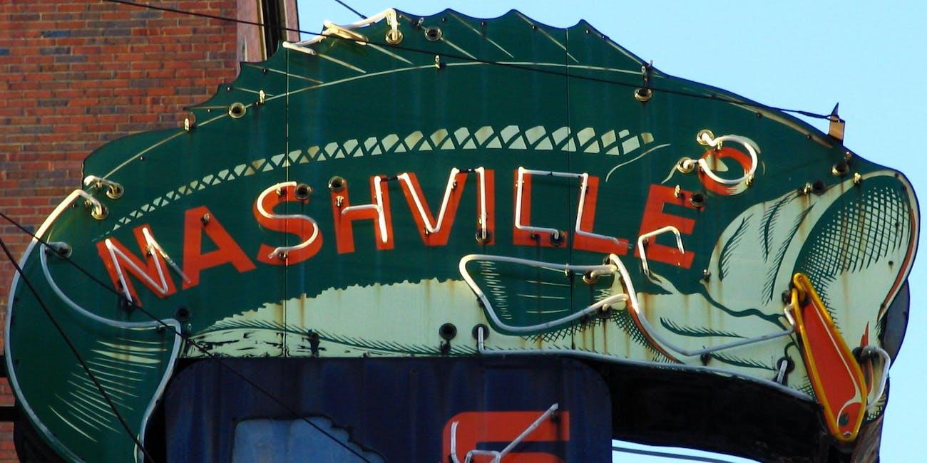 Nashville Sporting Goods