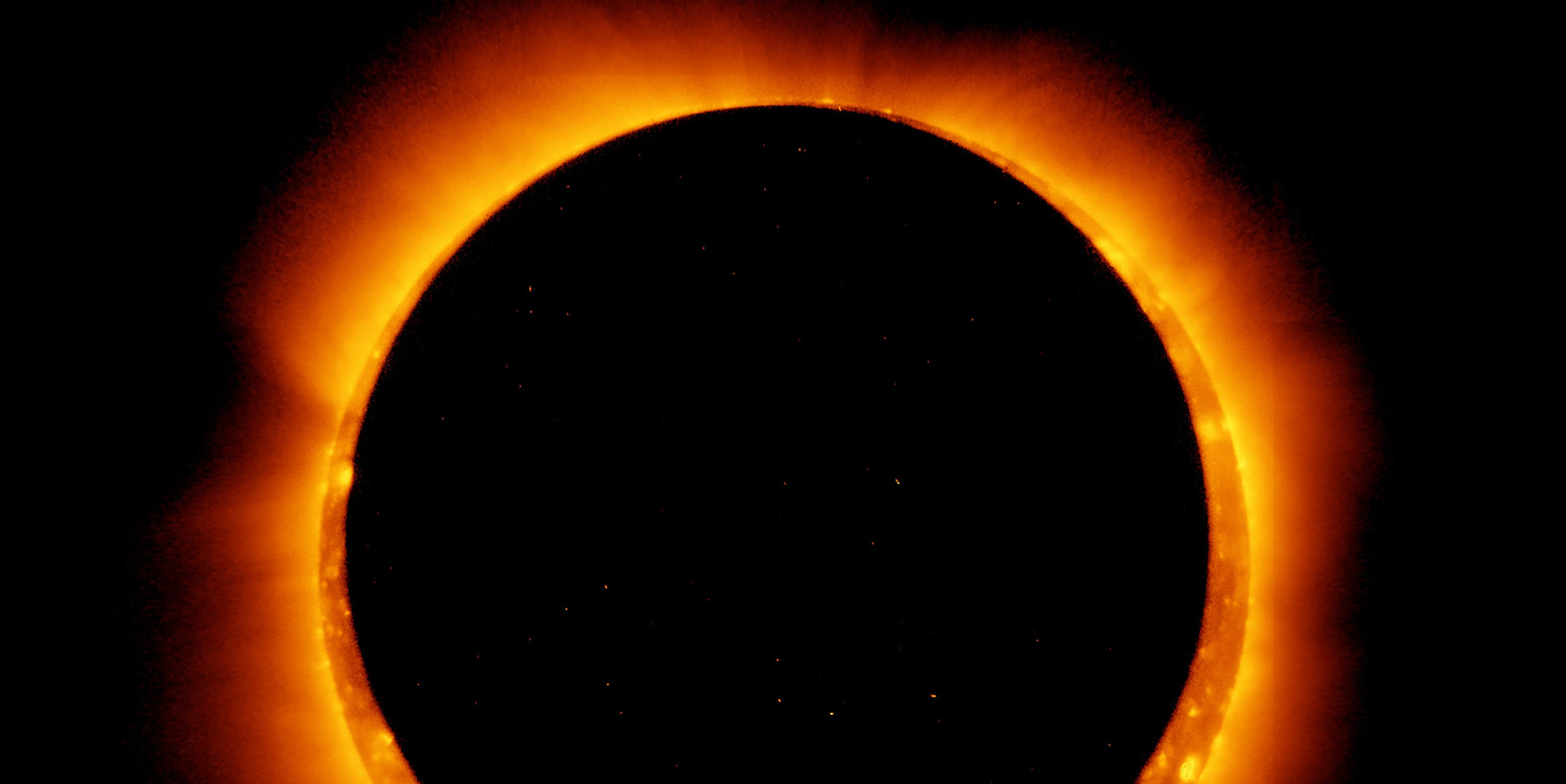 "How and When to See the ""Southern Ring of Fire"" Eclipse"